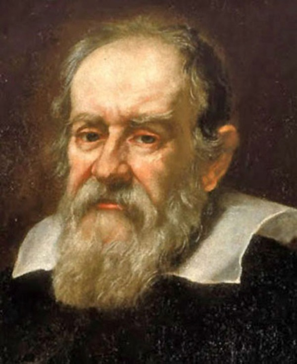 a biography of galileo galilei the first known physicist